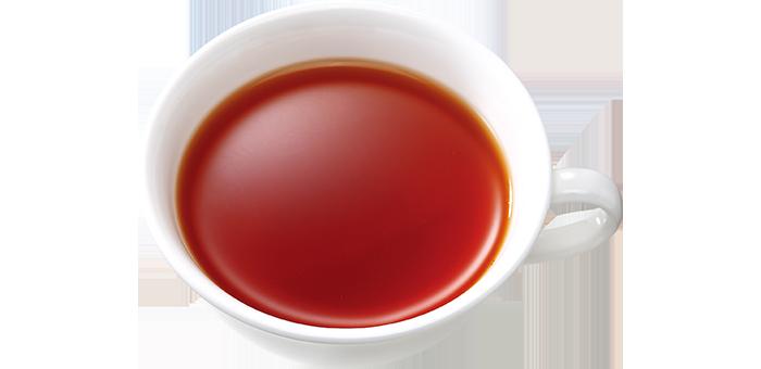 紅茶 (ポット) ~ダージリン~
