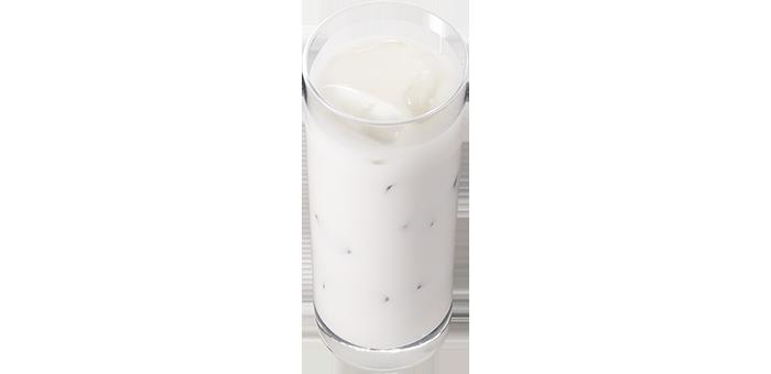 アイスアーモンドミルク